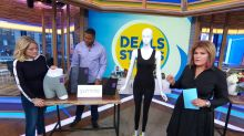 Tory Johnson joins 'GMA Day' with Deals and Steals for on-the-go items