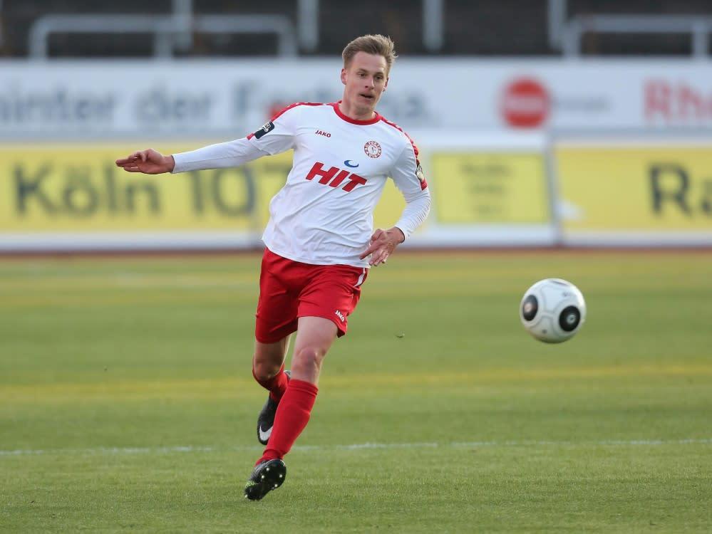 Fortuna Köln Sv Meppen
