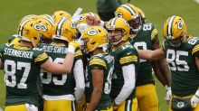 Green Bay Packers opponents for 2021 season