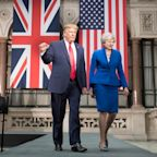 A Truly Special Relationship: The Time Is Now for a U.S.-UK Free Trade Agreement