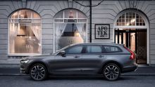 Wagons make a bit of a comeback, with new models, sales on the rise