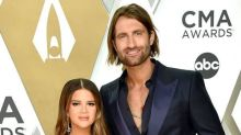 Maren Morris Deletes All Photos of Son After Ryan Hurd Defends Her From Mommy Shamers
