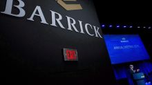 Barrick Gold stock down despite deal to settle long-running Tanzania dispute