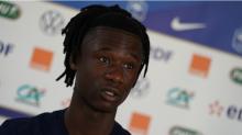 "Équipe de France - Eduardo Camavinga veut ""profiter de chaque instant, sans pression"""