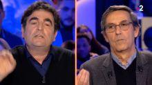 """Entre Emmanuel Todd et Romain Goupil, le ton monte dans """"ONPC"""""""