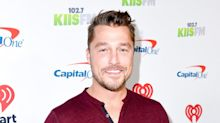 The Bachelor's Chris Soules Makes His First Red Carpet Appearance Since 2017 Car Accident