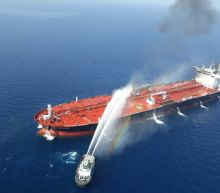 Gulf powers urge action to secure energy supplies as tankers port-bound