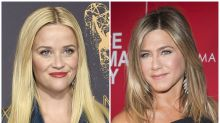 Jennifer Aniston regresa a la TV con Reese Witherspoon