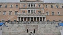 Grecia, il parlamento elegge la prima donna presidente