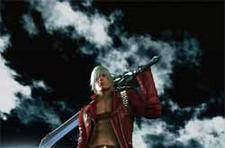 Devil May Cry coming to the PSP