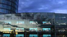 Daimler Eyes Profit After Weathering Worst of Virus Crisis