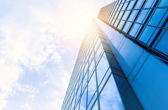 Solar windows use sunlight to retain a building's heat