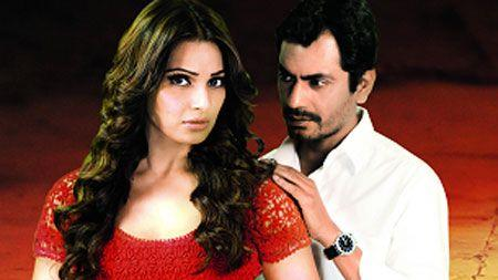 Beauty is scary for Nawazuddin Siddiqui