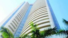 Markets Trade Higher, Nifty Crosses 10,800 Points