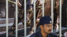 Sensex, Nifty Gain As Moody's Upgrades India Rating; Banks Lead