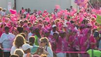 Connecticut Goes Pink