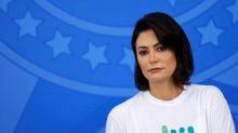 La esposa de Bolsonaro y sus dos hijas dan negativo en pruebas para el coronavirus