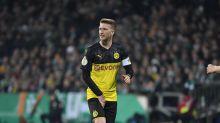 Neue Hiobsbotschaft bei BVB-Kapitän Reus