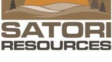 Satori Resources Announces Closing of Private Placement Offering