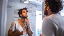 El cuidado de la piel masculina: limpieza e hidratación, básicos para un rostro saludable