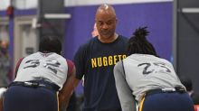 Wes Unseld Jr., Kenny Atkinson reportedly top list for next Chicago coach