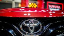 Toyota says Japan plants may be affected by virus-related supply issues