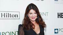 Lisa Vanderpump shares cryptic message amid reports she's quit 'Real Housewives of Beverly Hills'