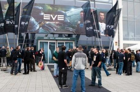 Tickets now available for EVE Fanfest 2014