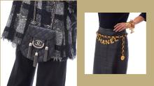 蘇富比拍賣Chanel經典珍藏!最有升值能力的Chanel原來是這類單品!