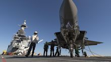 Lockheed Martin fronting $50M in payments to suppliers