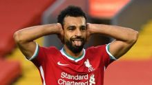 Liverpool finally sink Leeds with Mo Salah hat-trick in thriller