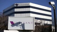 Why Valeant Pharma Might Be Wearing Rose-Colored Glasses