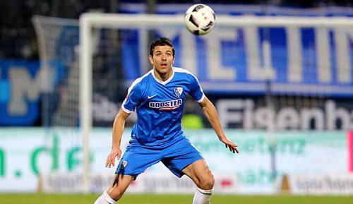 2. Liga: Bochum dreht 0:2 dank furioser zweiter Hälfte