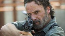 Protagonista de 'The Walking Dead' irá deixar série na 9ª temporada