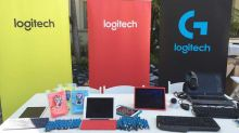 Logitech Shares Fall Despite September-Quarter Earnings Beat