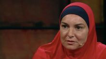 Sinead O'Connor apologizes for calling white people 'disgusting' while 'angry and unwell'