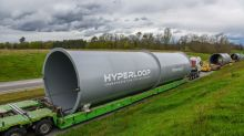 WARR Hyperloop's pod reaches 457 kmph, wins SpaceX competition for third time