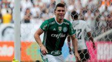 Campeão, Palmeiras volta a Itaquera para encerrar tabus contra o rival