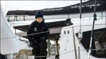 Greta Thunberg verlässt USA an Bord eines Katamarans in Richtung Europa