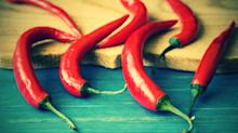 The Strange Science of Why Men Love Spicy Food
