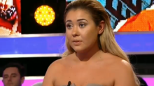 Big Brother's Sam, Chanelle and Ellie leave the house in triple eviction