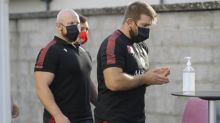 Rugby - Top 14 - Coronavirus - Coronavirus: de nouveaux cas à Lyon, le match à Clermont annulé