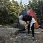 New Greek government wants to reinforce borders