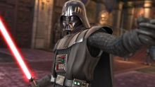 Darth Vader VR Movie Being Penned By David Goyer