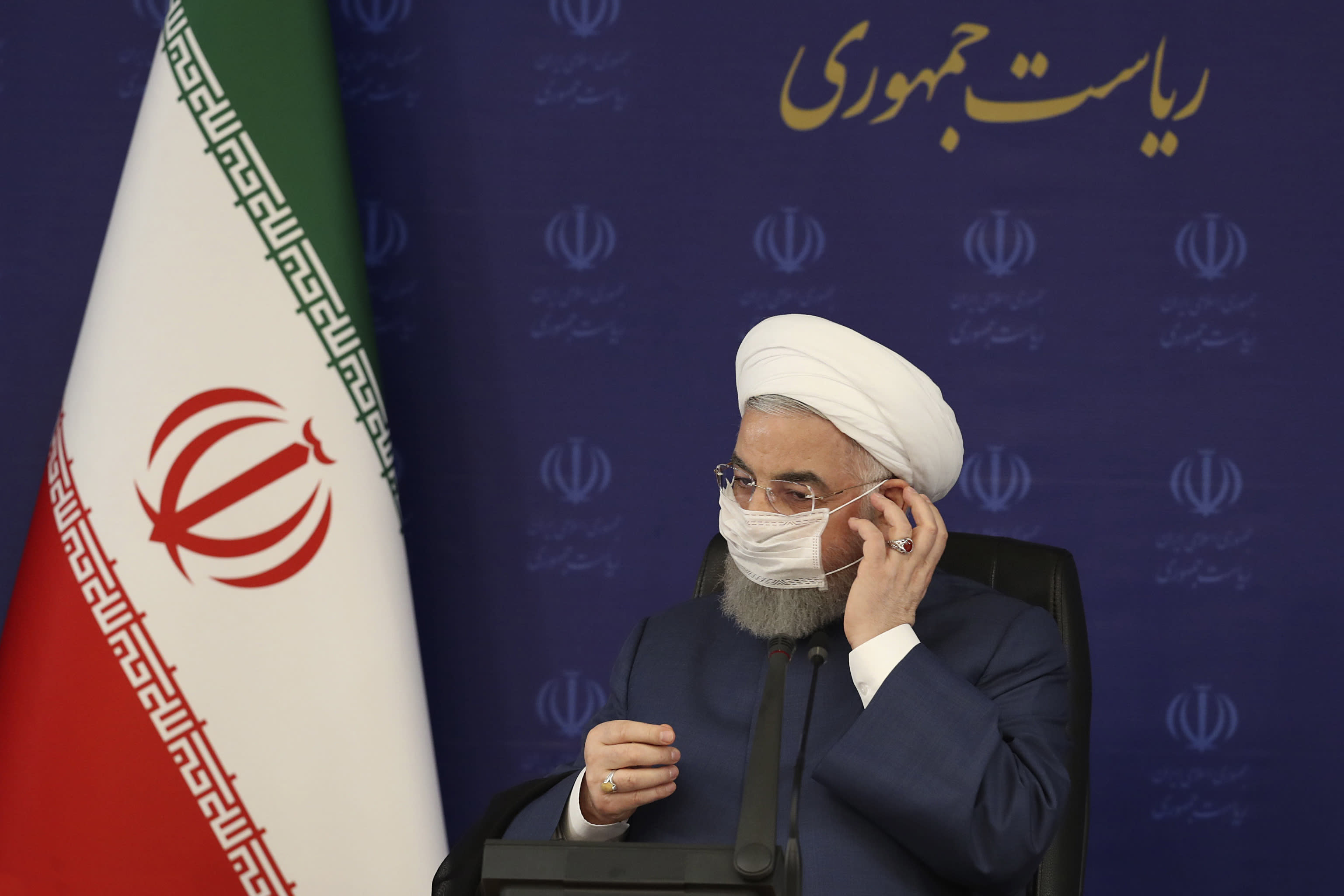 Iran Politics