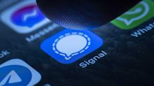L'entreprise Signal s'envole de 6 300% en Bourse bien qu'elle n'ait rien à voir avec le concurrent de WhatsApp