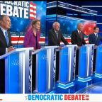 Fact Check: Examining claims from the Nevada Democratic debate