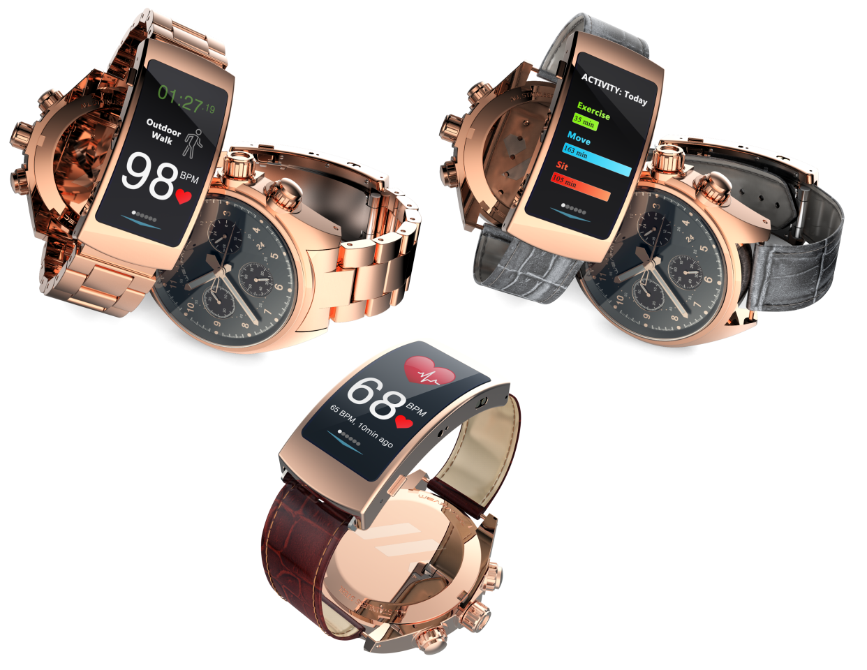 Innovation in Canada: The Canadian startup that wants to kill the Apple Watch