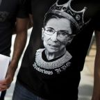 Ruth Bader Ginsburg, AKA The Notorious RBG, Was a Pop Icon Who Truly Made a Big Difference