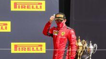"""Leclerc: """"Podio ha ridato morale all'ambiente"""""""